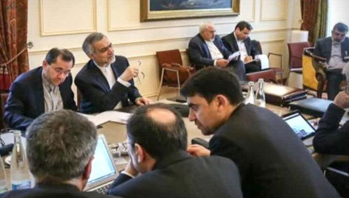 Ядерную программу Ирана обсуждают четвертые сутки