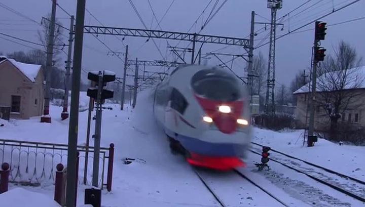 В Ленинградской области поезд задавил двух женщин