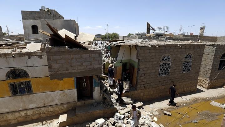 Атака на генконсульство: российских граждан эвакуируют из Йемена