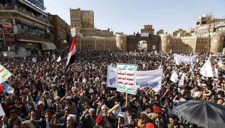Реальная угроза: об эвакуации из Йемена стало известно постфактум