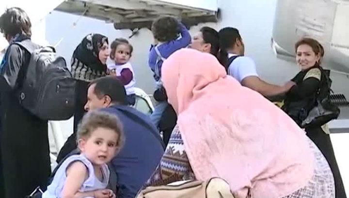 Два Ил-62 эвакуируют россиян из столицы Йемена