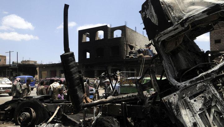 Четвертого апреля в Совбезе ООН обсудят ситуацию в Йемене