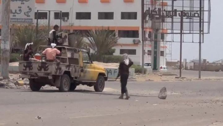 Совбез ООН рассмотрит резолюцию по Йемену, предложенную Россией