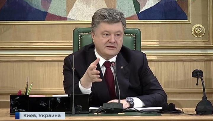 Интрига дня: предлагал ли Порошенко Путину забрать Донбасс
