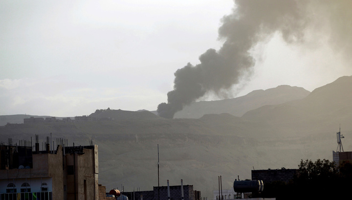 Война в Йемене: эвакуация россиян продолжится