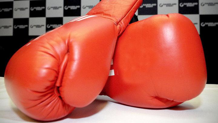 Российский боксер Дронов завоевал золото юношеской Олимпиады