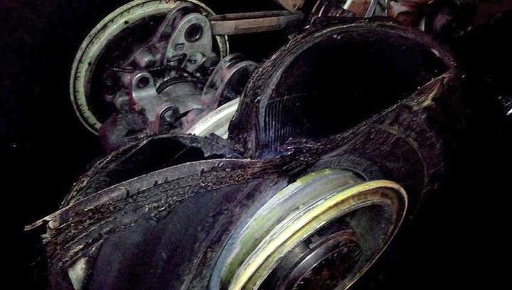 В Германии столкнулись два самолета