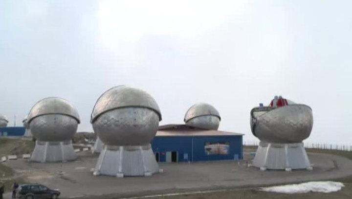 """Перед """"Окном"""": для российской армии нет космических тайн"""