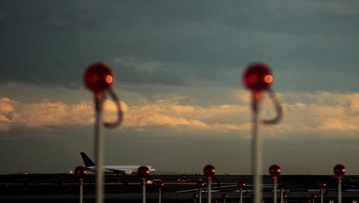 Борт авиакомпании Delta совершил экстренную посадку в Нигерии