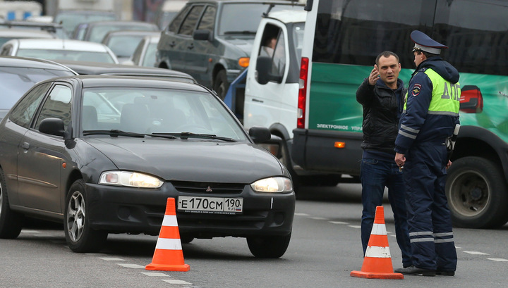 ДТП на западе Москвы: 9 человек пострадали