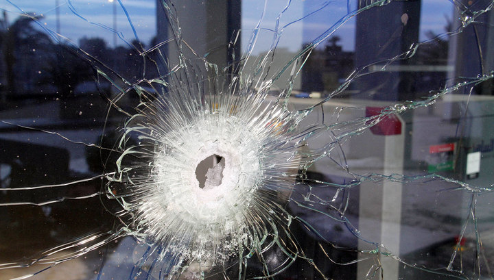 20 человек погибло при нападении боевиков на аэропорт в Триполи