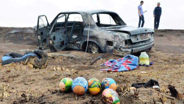 От пожаров в Забайкалье пострадали более 21 тысячи человек