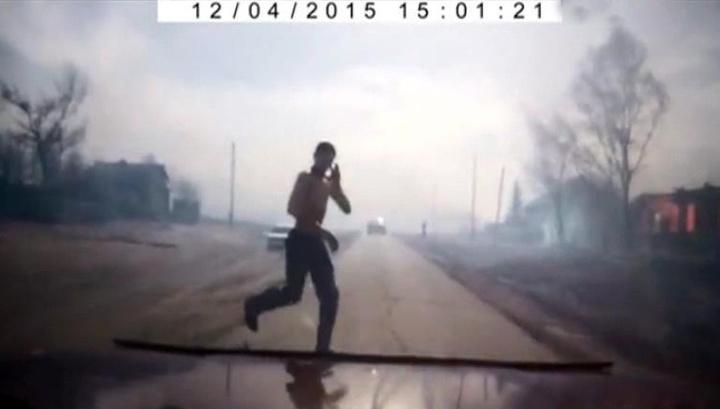 Власти Хакасии начали выплаты пострадавшим от пожаров
