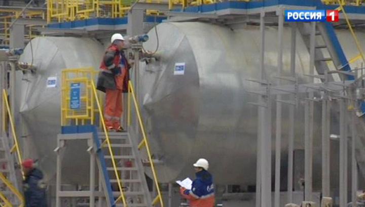 Россия заколотит украинский газотранспортный коридор через 4 года