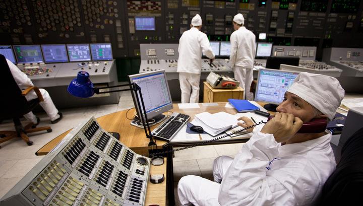 Новый энергоблок Ростовской АЭС готовится выйти на полную мощность