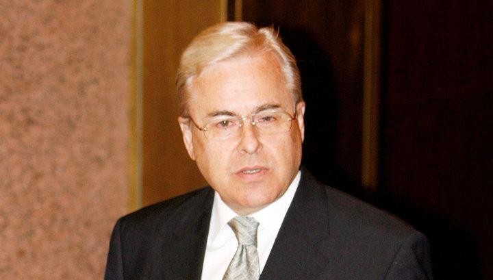 Президента центра Рерихов не пустили в США