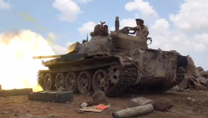 Иран представил в ООН план урегулирования конфликта в Йемене
