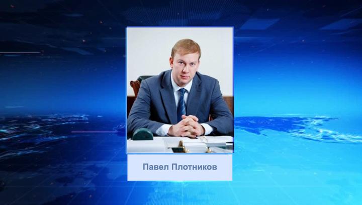 Вся полиция Йошкар-Олы разыскивает исчезнувшего мэра Плотникова