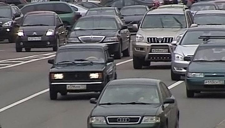 Минтранс поддержал ужесточение наказания за превышение скорости