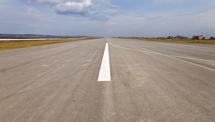 Пассажиры авиарейса из Санкт-Петербурга прилетят в Брянск спустя сутки