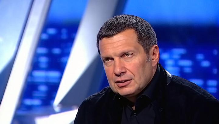 """Фильм """"Президент"""": Владимир Соловьев рассказал, что осталось за кадром"""