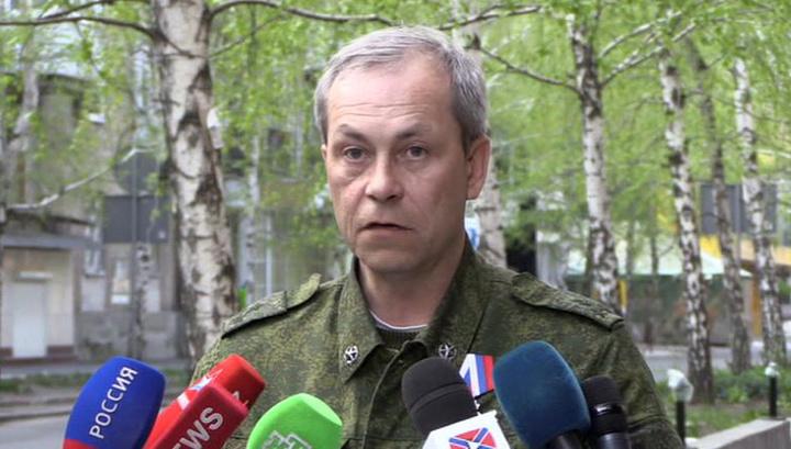 Три человека погибли в результате новой диверсии силовиков – Басурин