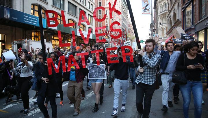 Смерть афроамериканца в Балтиморе разожгла протесты в других городах США