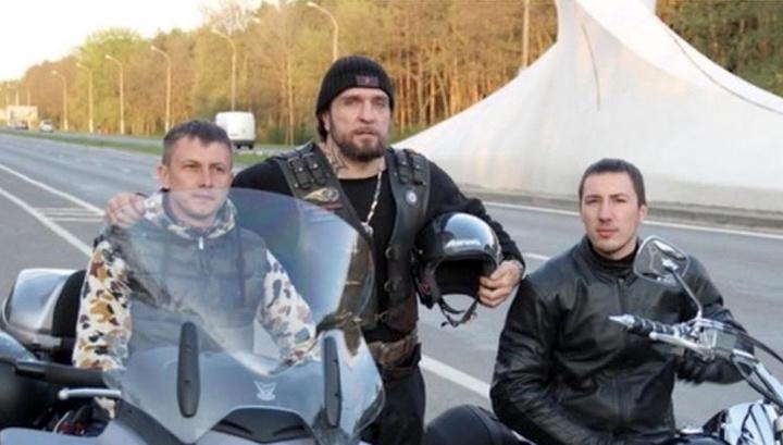 """Залдостанов утверждает, что """"Ночные волки"""" все же попали в Европу"""
