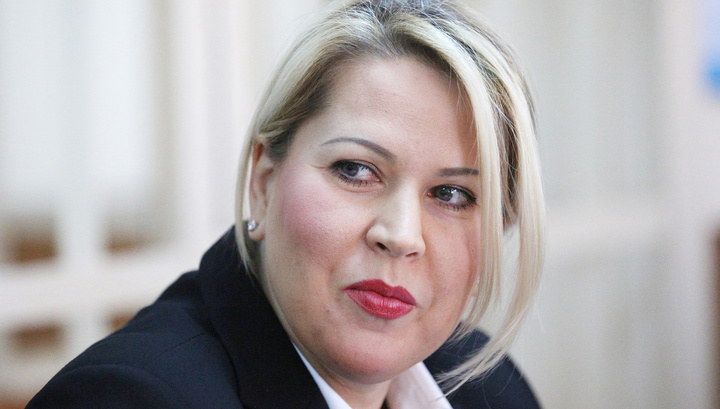 Евгения Васильева просит освободить ее досрочно