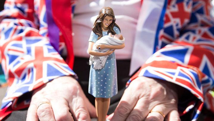 СМИ: герцогиня Кембриджская готовится покинуть роддом