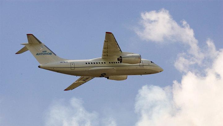 Украина лишает Россию двигателей Ан-148