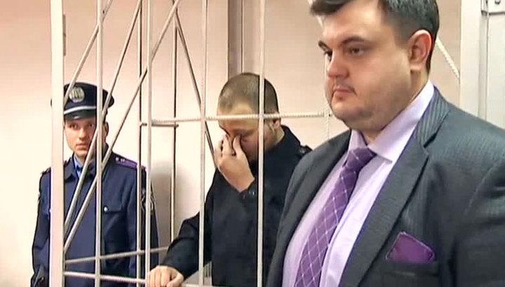 В Киеве арестованы грабители, подозреваемые в убийстве милиционеров