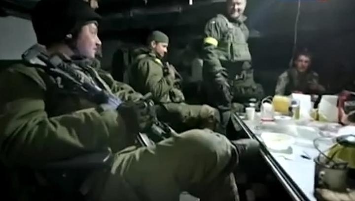 """Подарок украинского телевидения: 9 мая покажут фильм о """"киборгах"""""""