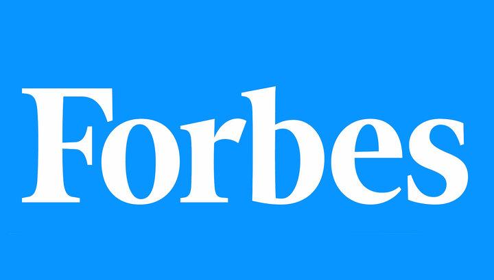 Forbes впервые составил список криптомиллиардеров