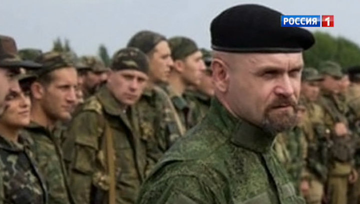 Перед убийством Мозгового в Луганске ликвидировали группу диверсантов