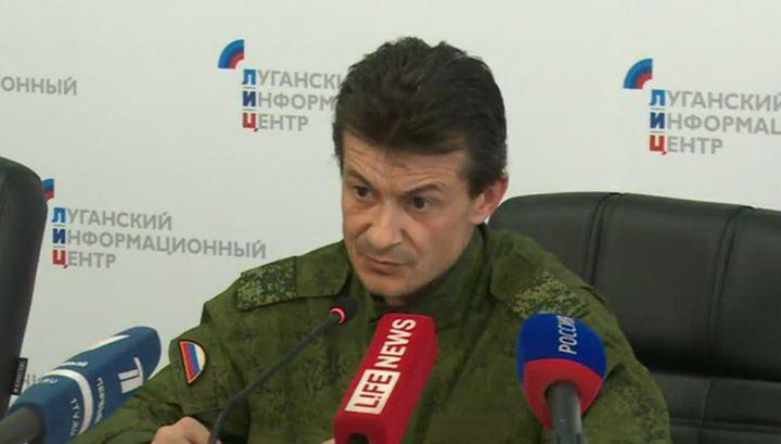 Генпрокурор ЛНР: при покушении на Мозгового погибли семь человек