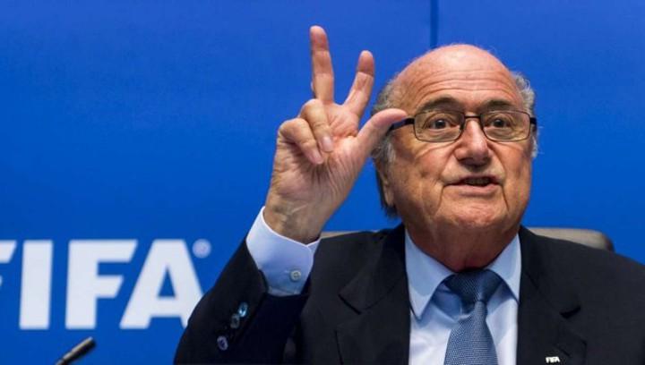 Британия VS Блаттер. Европа объявит бойкот ФИФА?
