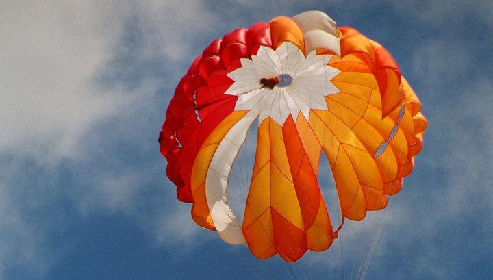 Российская парашютистка погибла в Турции