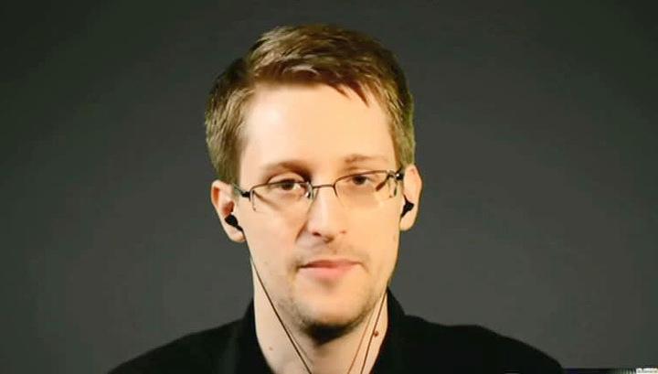 Сноуден: за кибератаками на политические партии стоят США
