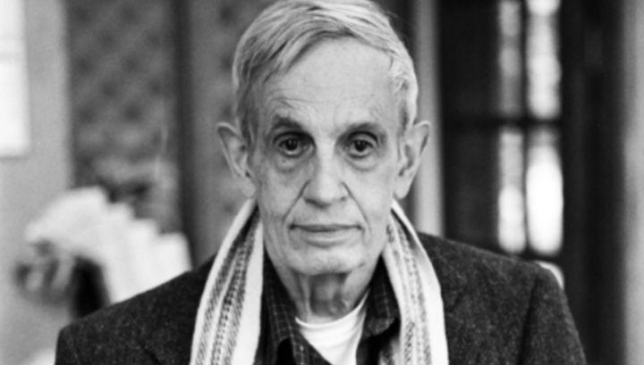 Джон Нэш — великий математик и нобелевский лауреат, страдавший шизофренией