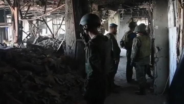"""Гиви рано хоронить: комбат """"Сомали"""" лично опроверг слухи о тяжелом ранении"""