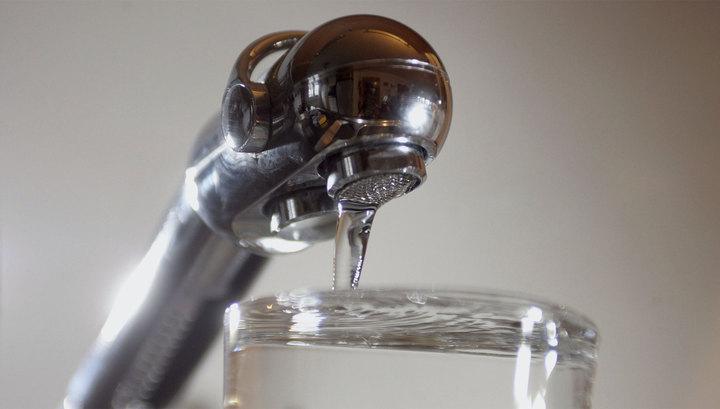 Киев открыл воду жителям ЛНР