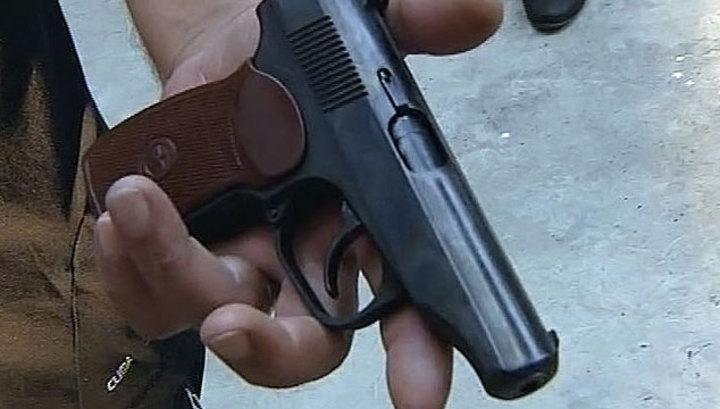 Массовая драка со стрельбой на Хованском кладбище: есть жертвы