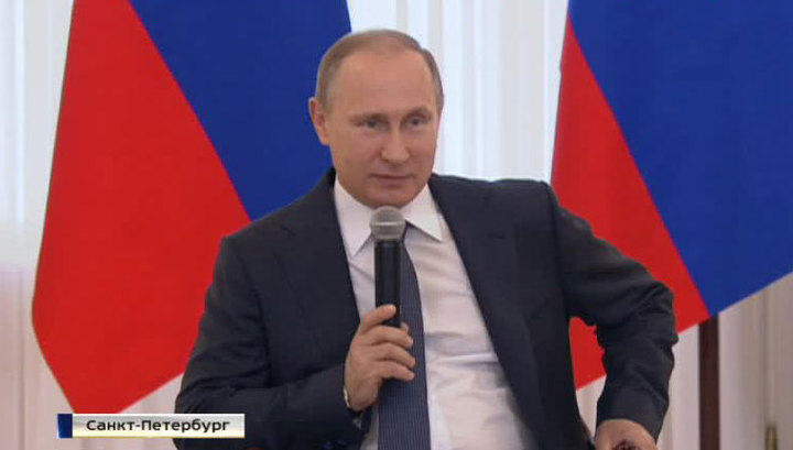 Экономический форум в Петербурге заставил Вашингтон нервничать