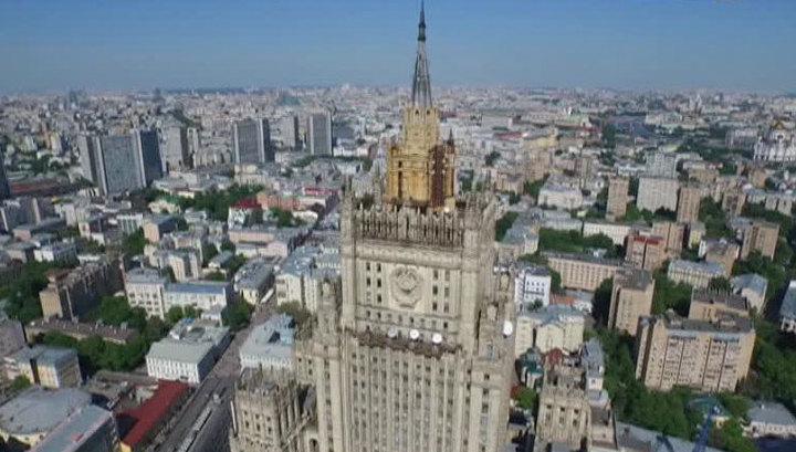 Вашингтон - источник опасности: в Москве отреагировали на новые санкции