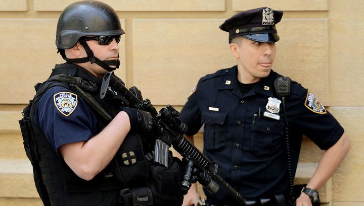 В Нью-Йорке задержан подросток, угрожавший расстрелять школу