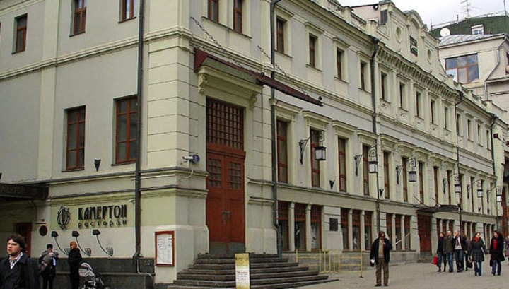 МХТ имени Чехова и «Табакерка» отменяют все спектакли
