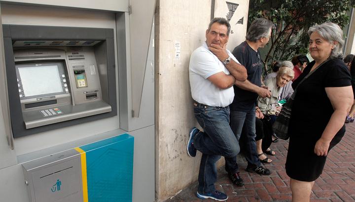 День Охи: Греция не выплатит завтра МВФ 1,5 миллиарда евро