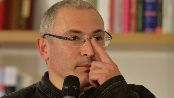 """""""Подарок имениннику"""": Ходорковскому придется объяснить убийство мэра Нефтеюганска"""