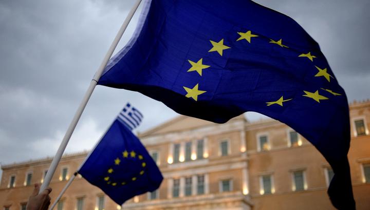 Саммит в Брюсселе: греков обязали принять ряд законов до 15 июля